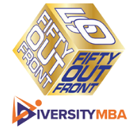 Fifty Out Front - Diversity MBA